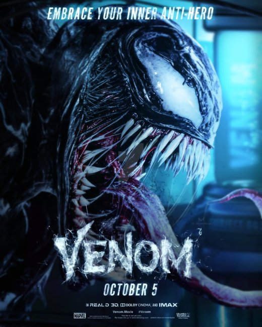 venom_s_lab_escape__poster__by_imizuri-dclq4of