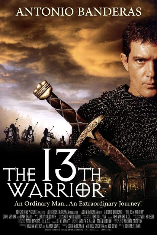 13th warrior poster