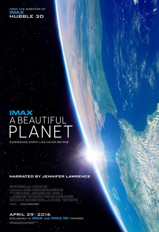 .beautifulplanet poster