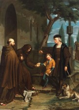 Christopher_Columbus_at_the_gates_of_the_monastery_of_Santa_Maria_de_la_Rabida_with_his_son_Diego