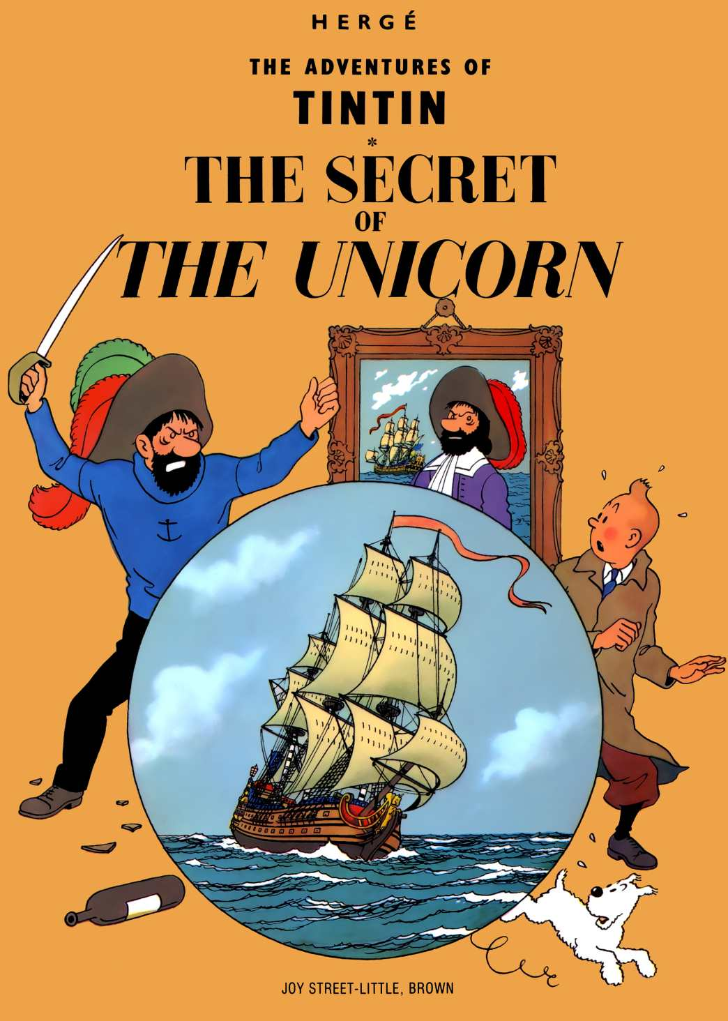 read-tintin-comics-online-free-pdf-download-001 | TimeSpace Warps