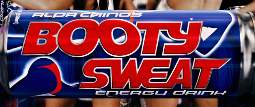 Booty Sweat 1