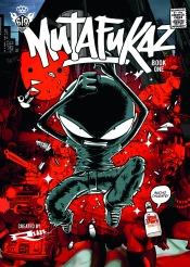 Mutafukaz-Volume-1
