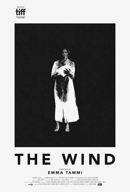 the wind poster 2