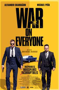 1050full-war-on-everyone (2016)-poster