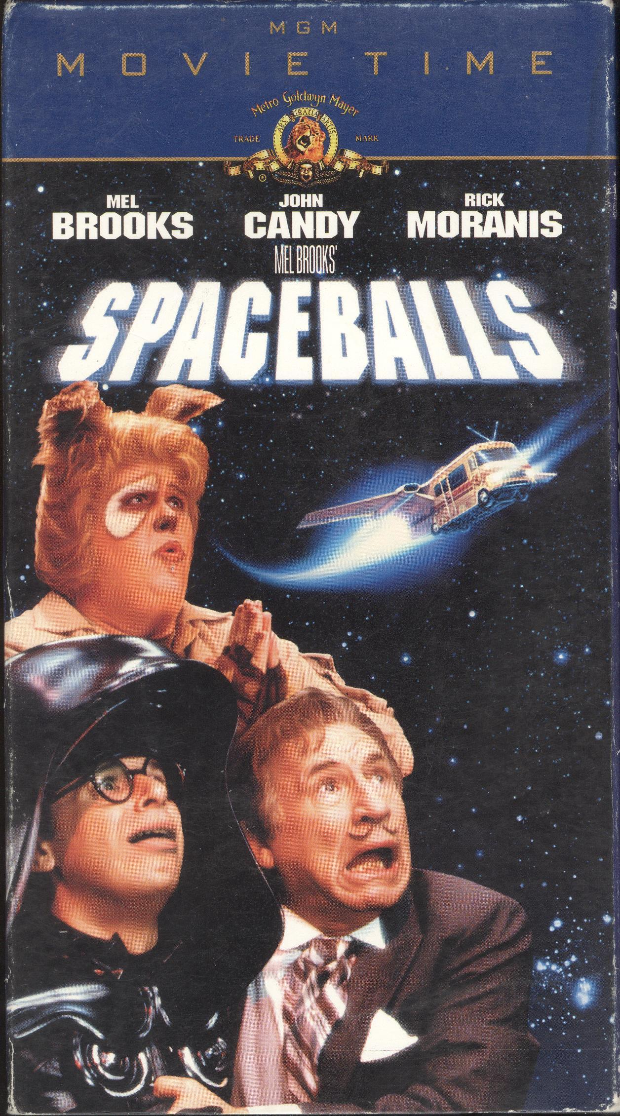 After The Ball Porn Movie spaceballs porn movie - spaceballs - wikipedia