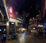 Cyber_Kowloon_Walled_City_-_01._2nd_floor_-_Warehouse_Kawasaki,_2014-06-02_(by_Ken_OHYAMA)