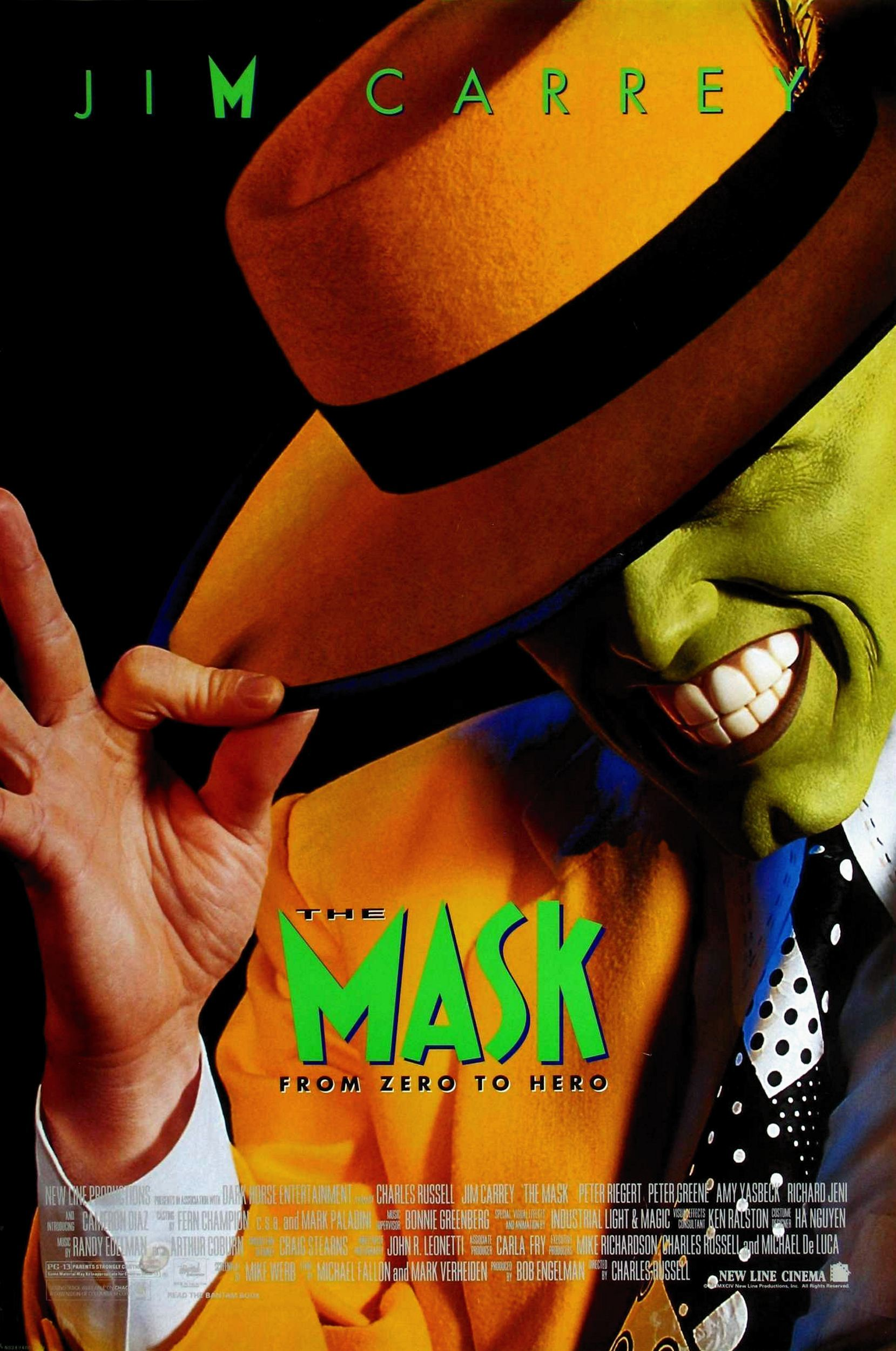 The_Mask_poster