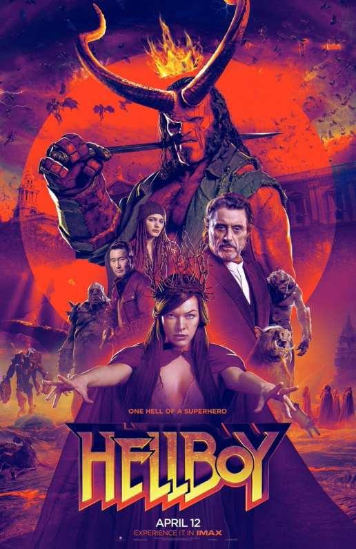Hellboy-posters-1