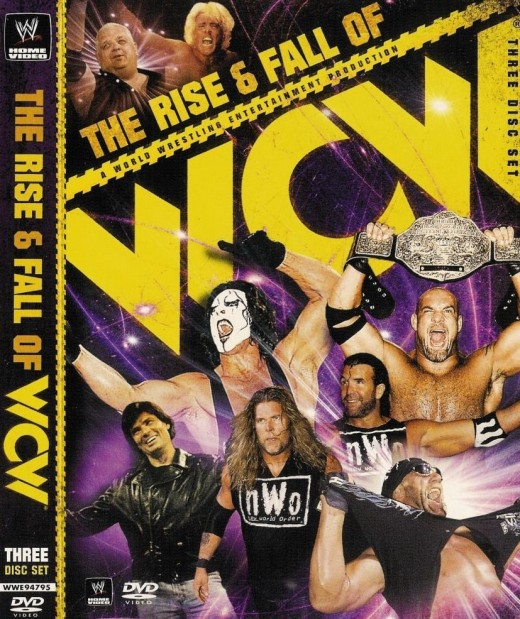 wcw cover