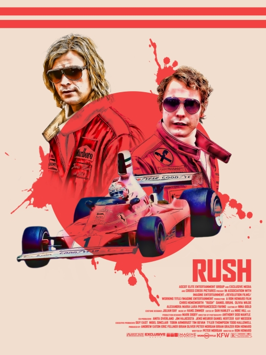 Rush-Finish