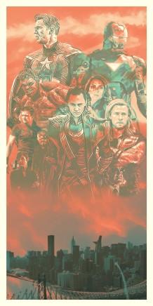 Avengers-Etsy