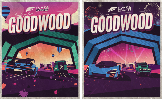 fh4-goodwood-poster