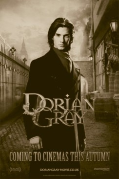 d grey poster