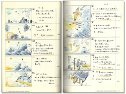 makoto-shinkai-5-centimeters-per-second-and-others-story-board-book-14