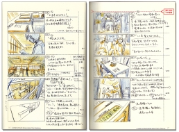 makoto-shinkai-5-centimeters-per-second-and-others-story-board-book-24