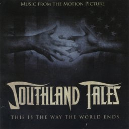 Southland Tales ost