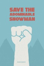 save-the-adominable-smowman-hashtag-know-the-facts-social-movement-poster-pc1002-template-compressor