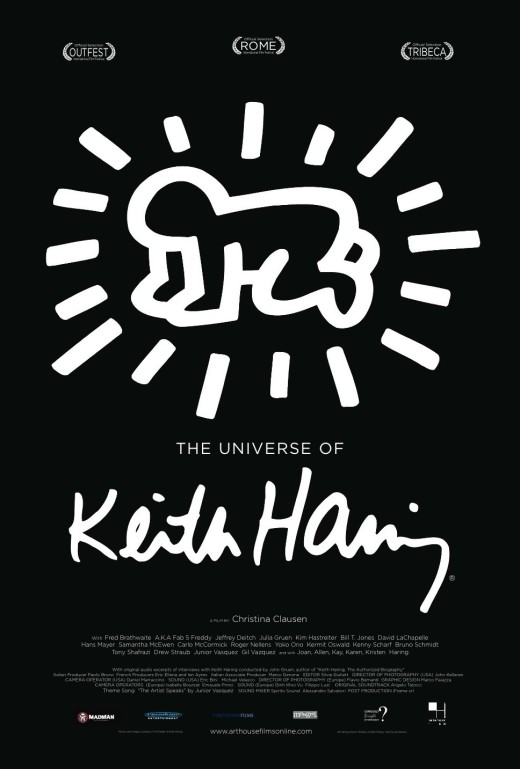 univers of kh poster