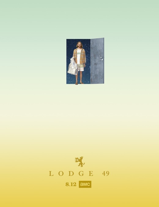 Lodge-Door-Single