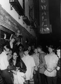 Stonewall-McDarrah