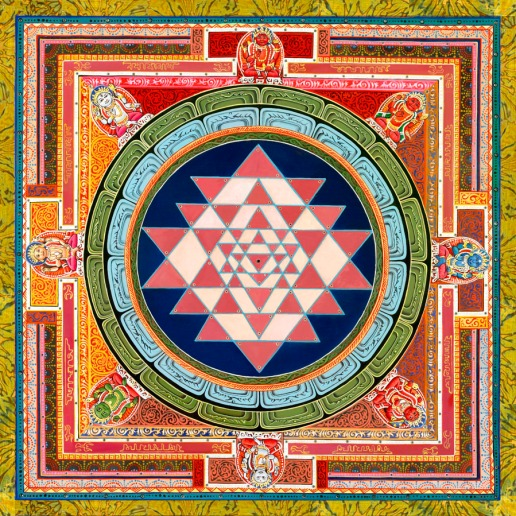 Sri-yantra-magic-