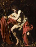 Caravaggio-St.-John-Baptist-Nelson-Atkins-Museum-of-Art