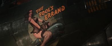 the fool_s errand